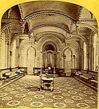 Orientalhall